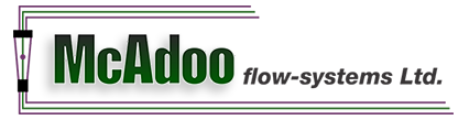 McAdoo Flow Systems Logo